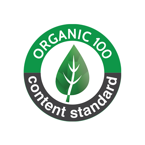 OCS / Textile Exchange Organic Content Standard