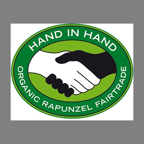 Rapunzel Hand in Hand