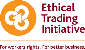 ETI - Ethical Trade Initiative